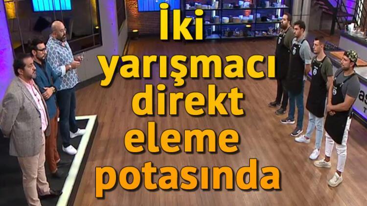 MasterChef Türkiye'de kurallar değişti.. Şefler cezasız bırakmadı! Eleme potasına giren isimler..