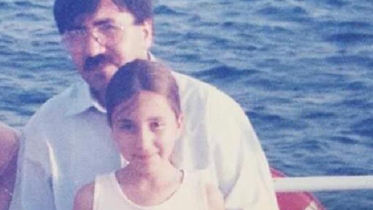 Öğrencisinin öldürdüğü Ceren'in babasından duygusal 29 Ekim paylaşımı