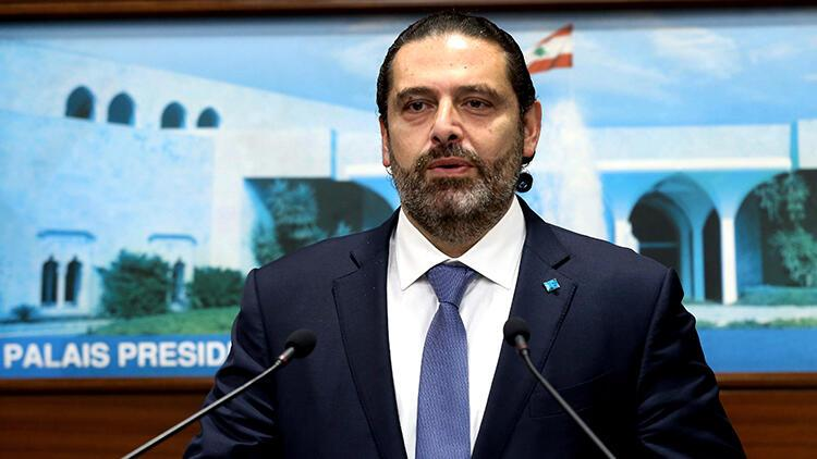 Son dakika... Lübnan Başbakanı Hariri istifa etti