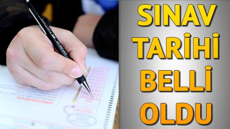 AÖL 1. dönem sınav takvimi   Açık lise sınavları ne zaman yapılacak?