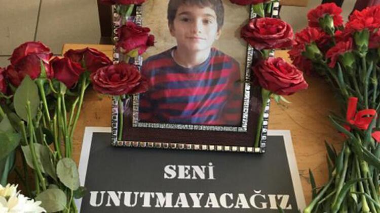 Kazada ölen Said'in okulunda hüzün