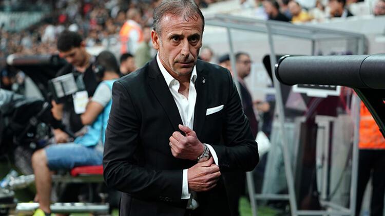 Abdullah Avcı: 'Antalyaspor maçını kazanamazsak...'