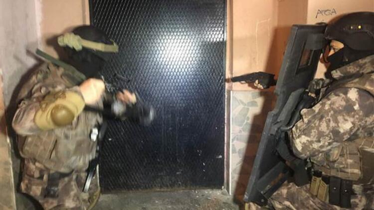 Son dakika! Emniyet Genel Müdürü: 21 ildeki DEAŞ operasyonunda 100 kişi yakalandı