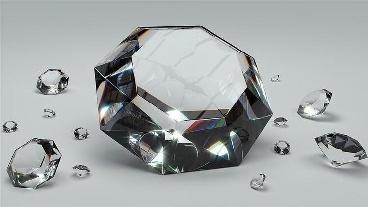 Çinli bilim adamları yapay elmas üretti