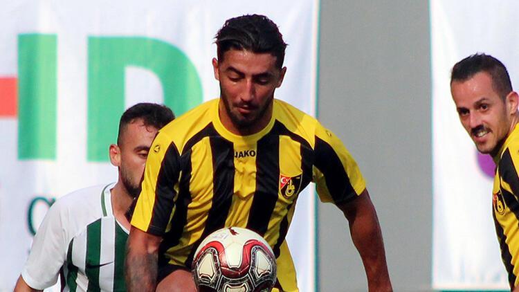 Ziraat Türkiye Kupası: İstanbulspor: 5 - Büyükçekmece Tepecikspor: 2