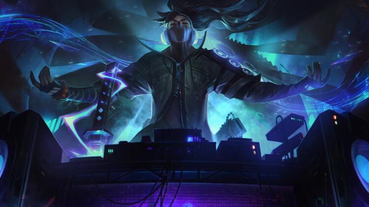 Riot Games, yeni müzik topluluğu 'True Damage'i duyurdu