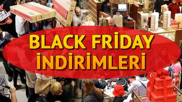 Black Friday ne zaman, ayın kaçında?