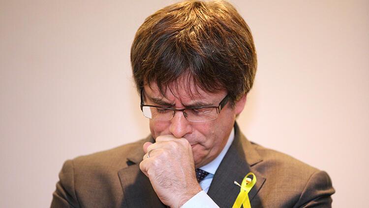 Kanada Katalan lider Puigdemont'un ülkeye girişine izin vermedi