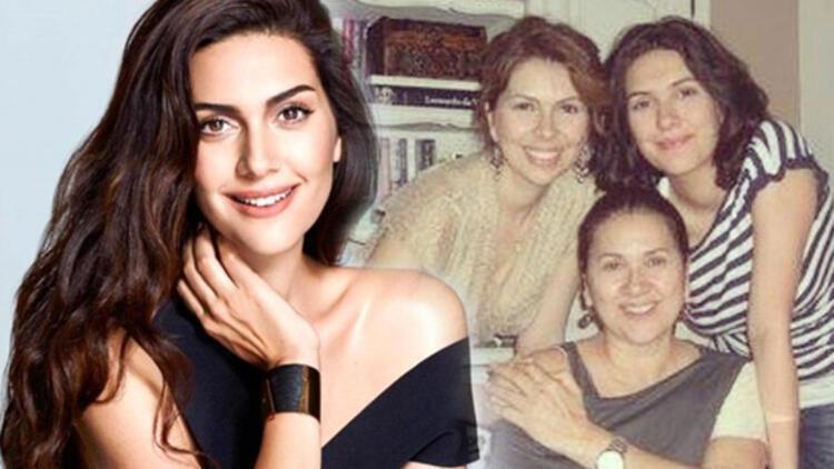 Hülya Darcan'ın kızı Zeynep Korel kimdir?