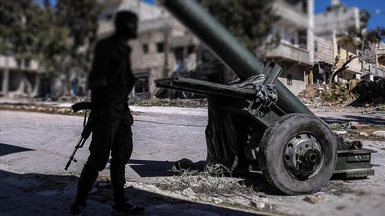 YPG/PKK ile Esed rejimi 'birleşemedi'