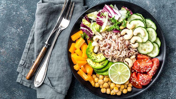Dünya Vegan Günü'ne Özel: 5 Maddede Vegan Beslenme