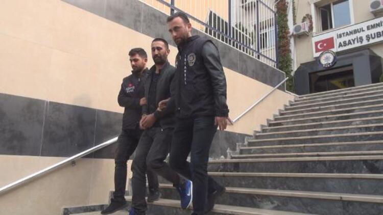 Kadıköy'de taksici arkadaşını öldüren şüpheli kendini böyle savundu: Silahım yanlışlıkla patladı