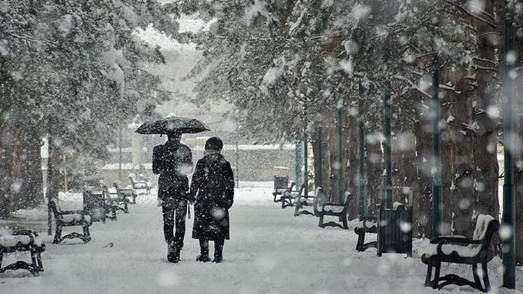 Son dakika... Şiddetli geliyor! Sağanak ve kar yağışı uyarısı