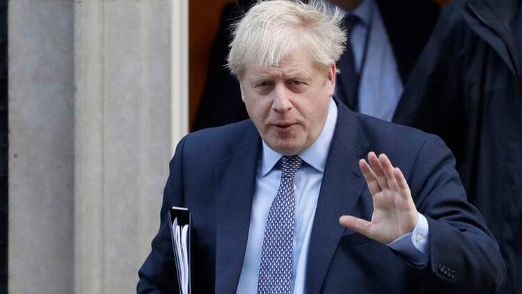 Boris Johnson'dan flaş Brexit açıklaması