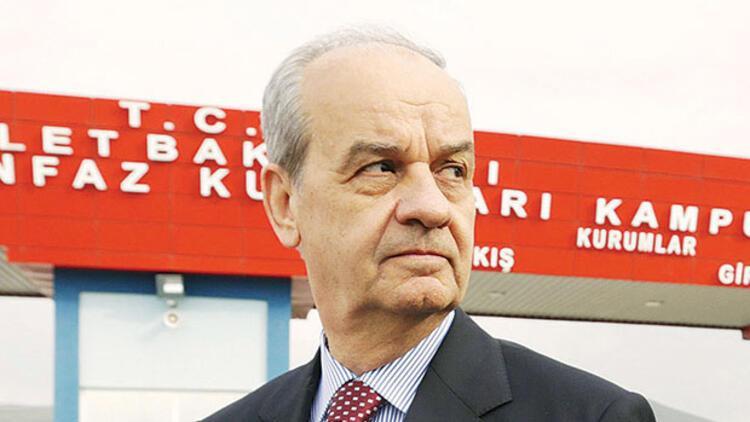 Başbuğ'un  Ergenekon davası düştü
