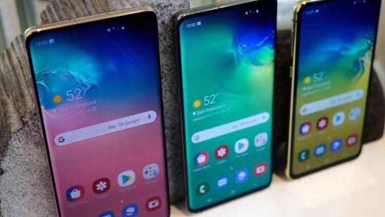 Samsung Galaxy S10 Lite: Düşük fiyata yüksek performans sunacak