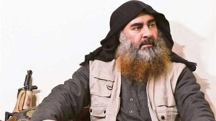 Bağdadi'nin özel hizmetini yapıyordu! Çankırı'da yakalandı