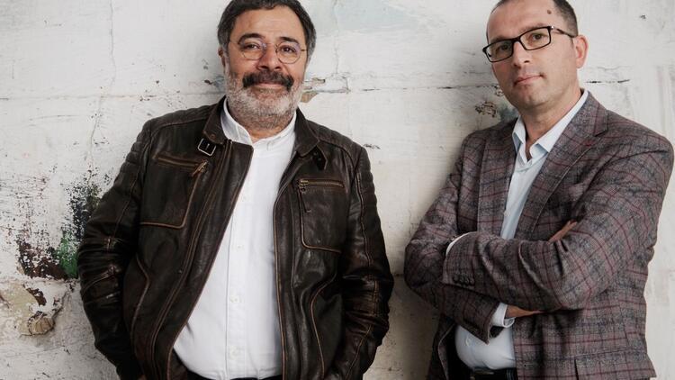 'Bu film Nâzım'a saygı duruşudur, Ahmet'i boşver'