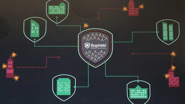 """STM yeni siber güvenlik ürünü """"Bugshield""""i tanıttı"""