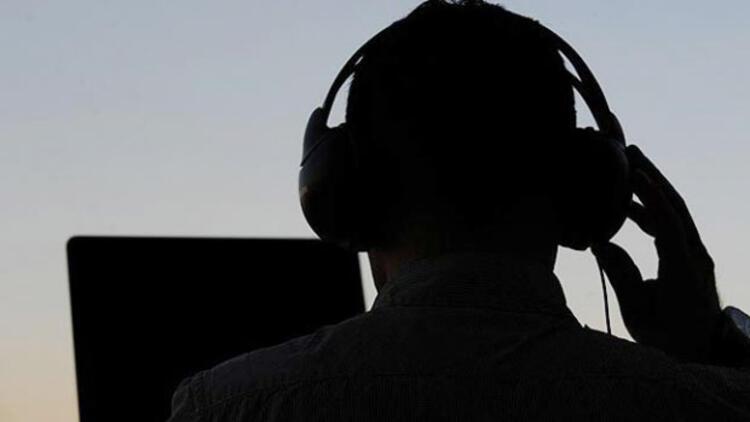Keyfi dinleme ve izlemeye dava