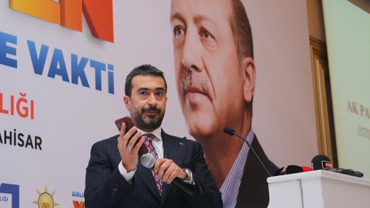 Cumhurbaşkanı Erdoğan'dan 'Barış Pınarı Harekatı' açıklaması: Dünyada sembolleşmiştir