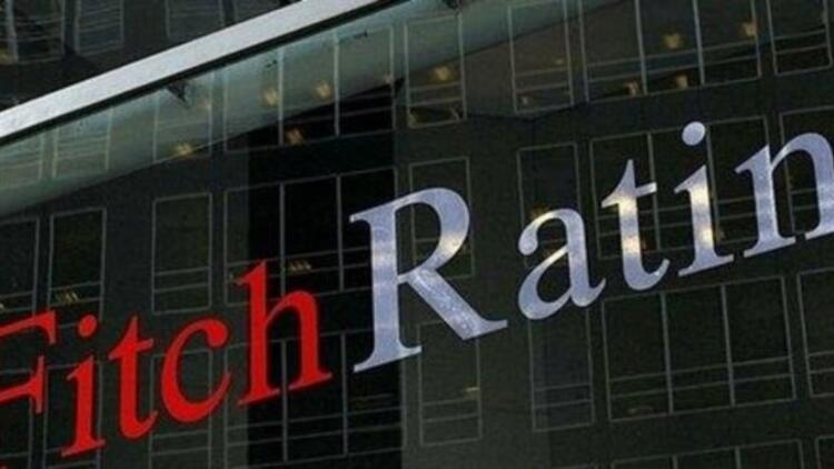 Fitch 'Türkiye'nin kredi notu'nu açıkladı