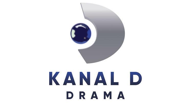 Kanal D Drama  ABD'de yayında