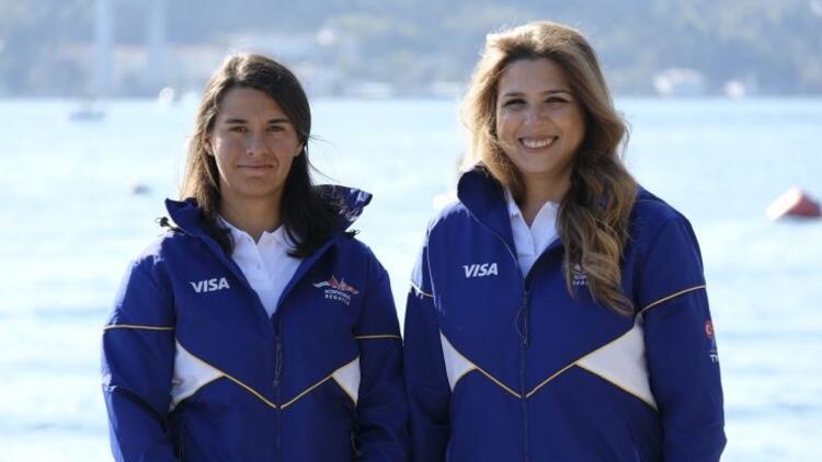 İstanbul Boğazı'ndan Tokyo Olimpiyatları'na