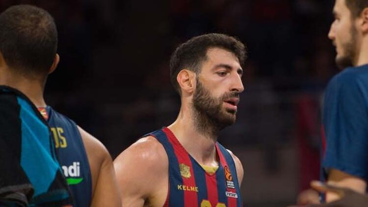 Euroleague'de haftanın MVP'si Baskonia'dan Shengelia!