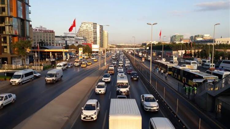 İstanbul'da hangi yollar kapalı olacak? ...İşte, 3 Kasım Pazar günü kapalı ve alternatif yol güzergahı