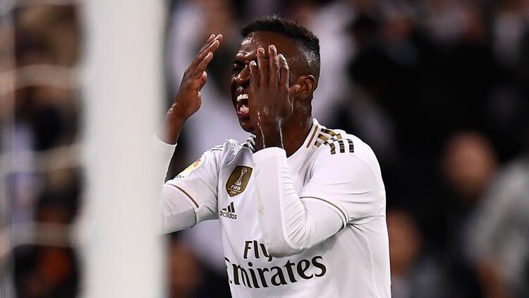 Real Madrid fırsat tepti