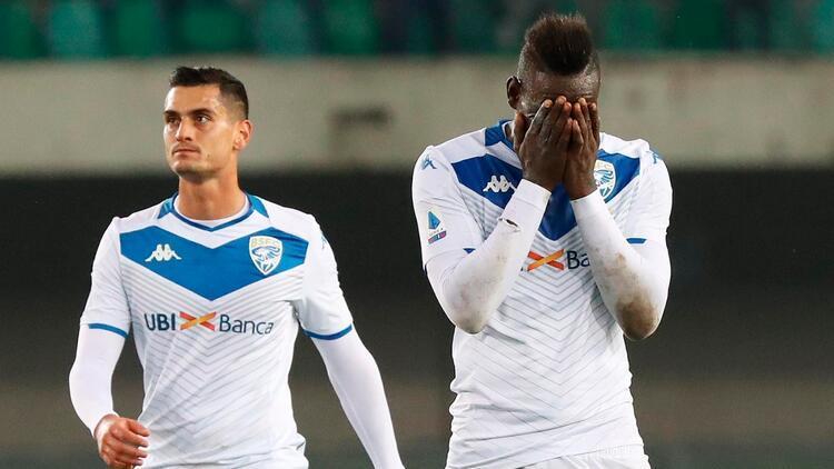 İtalyan futbolundaki ırkçılığın son kurbanı Balotelli oldu