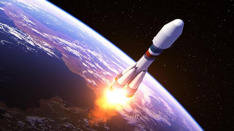 Çin yer gözlem uydusu Gaofın-7'yi uzaya gönderdi