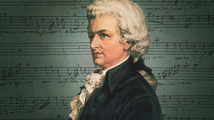 Mozart'a adanmış bir gece