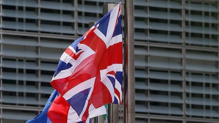 """Türkiye ile Birleşik Krallık arasında """"temiz teknoloji"""" alanında iş birliği"""