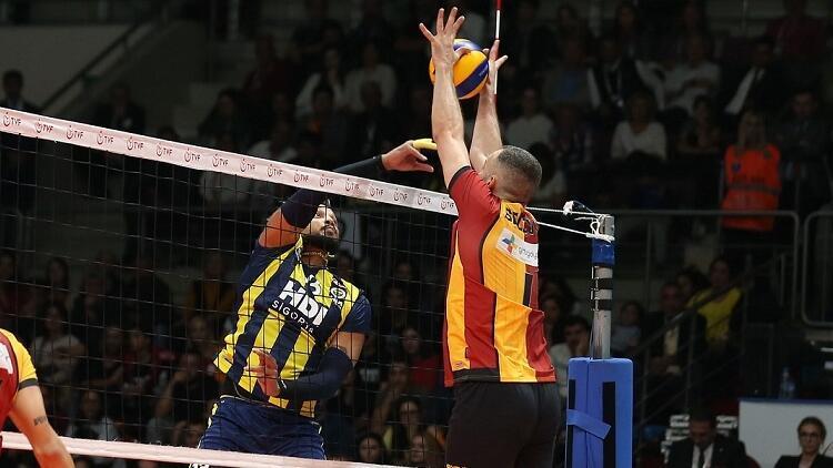 Filede Fenerbahçe-Galatasaray derbisi! Yarın saat 19:00'da...