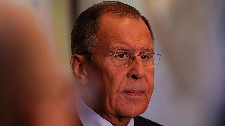 """Rusya'dan """"Suriye'de gizli anlaşmalara bakmaya gerek yok"""" açıklaması"""
