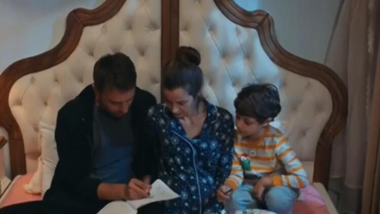 Sen Anlat Karadeniz'in 63. bölüm 2. fragmanı yayınlandı! Nefes ve Tahir'in bebeği doğuyor
