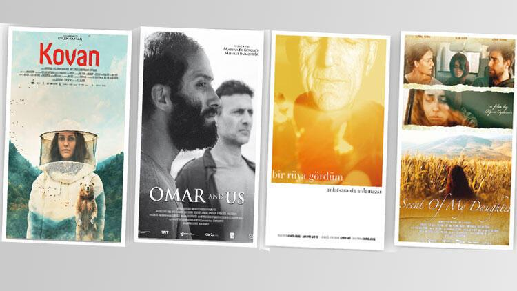 9. Malatya Film Festivali'nde finalistler belli oldu