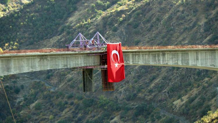 50 yıllık hayal gerçek oluyor! Türkiye'nin en yükseği olacak...