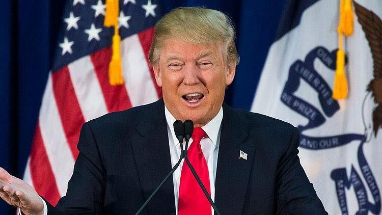 Trump'ın iklim anlaşmasından çekilmesi 24 trilyon doları riske atabilir
