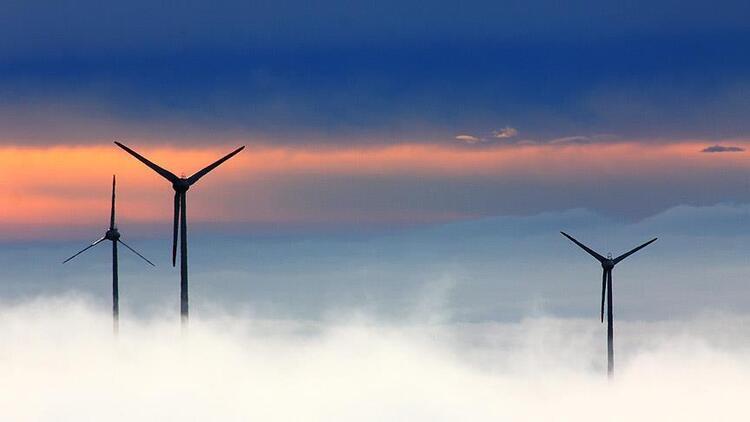 İlk rüzgar türbini fabrikası kasım sonunda devreye girecek