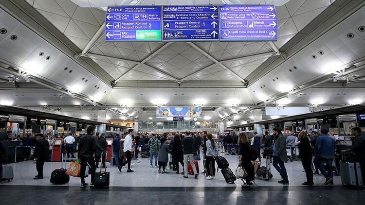 Havalimanlarında yeni dönem! Uçuş önceliği sağlanacak…