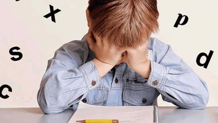 Disleksi nedir? Disleksi hastalık mıdır?