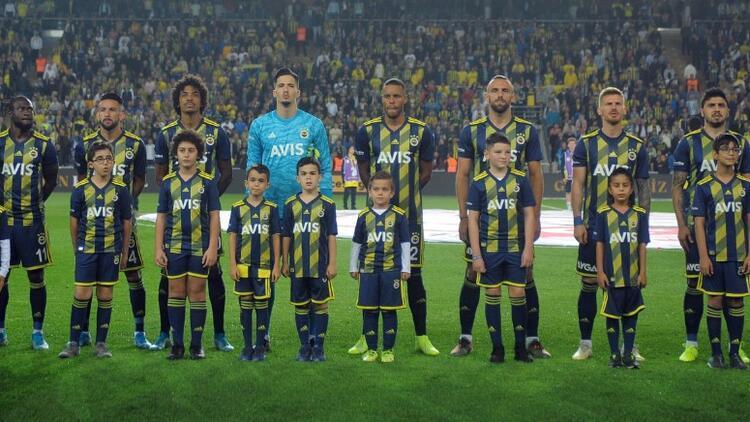 En centilmen Fenerbahçe