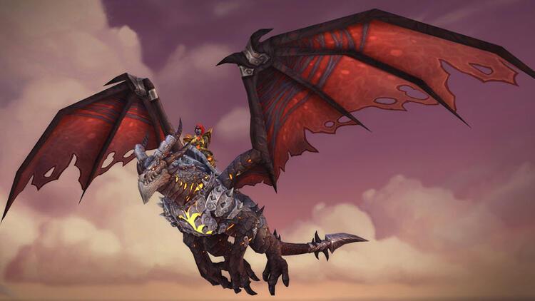 World of Warcraft'ta oyuncuları sürpriz hediyeler bekliyor