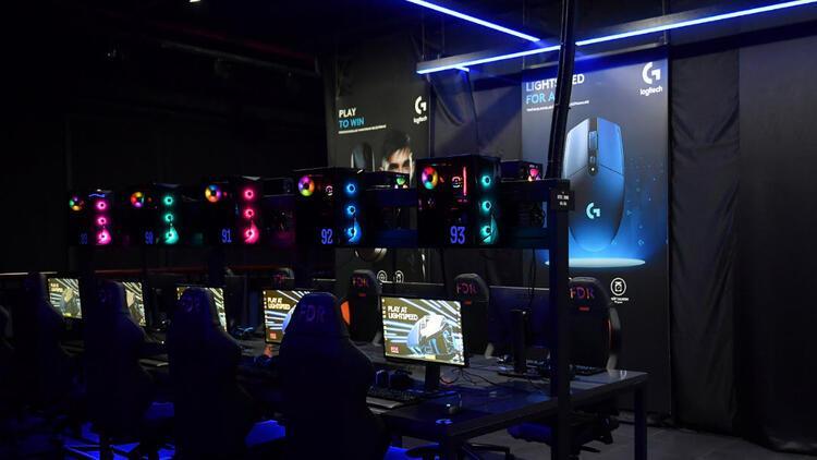 'Oyun satışlarının kutu film satışlarının neredeyse üç katına ulaştı'
