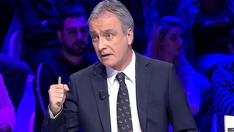 Önder Özen'den R.Madrid-Galatasaray maçı yorumu: Çok ağır...