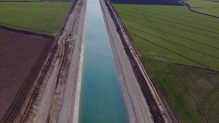 Su yapıları korunurken diğer canlılar da gözetilecek