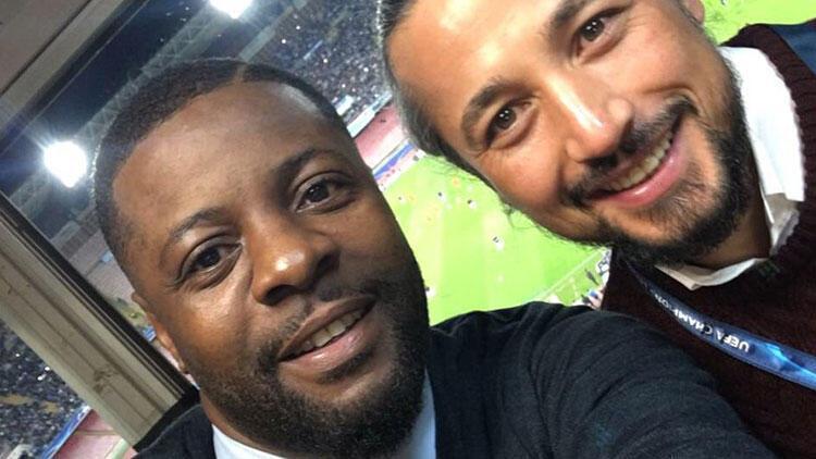 Nouma'dan olay 6-0 paylaşımı! Babel...